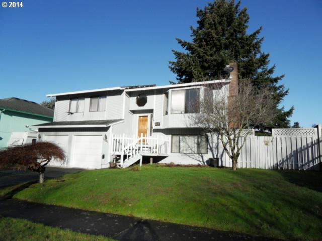 16003 NE HANCOCK, Portland OR 97230