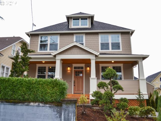 3920 SE WOODSTOCK, Portland OR 97202