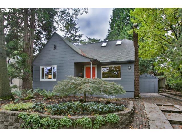 3325 NE 26TH, Portland OR 97212