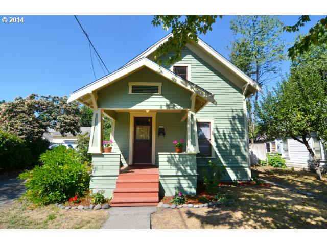 428 5TH, Springfield OR 97477