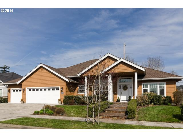 2653  VALLEY FORGE, Eugene OR 97408