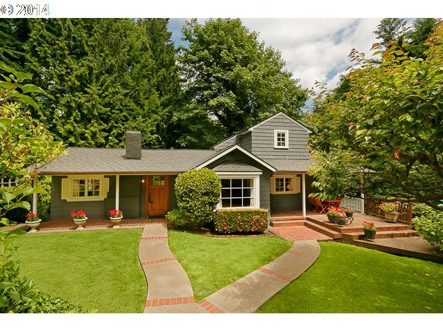 3133 SW UPPER, Portland OR 97201