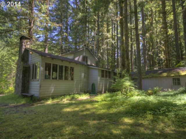 72331 E ROAD 9 lot 2, Rhododendron, OR 97049