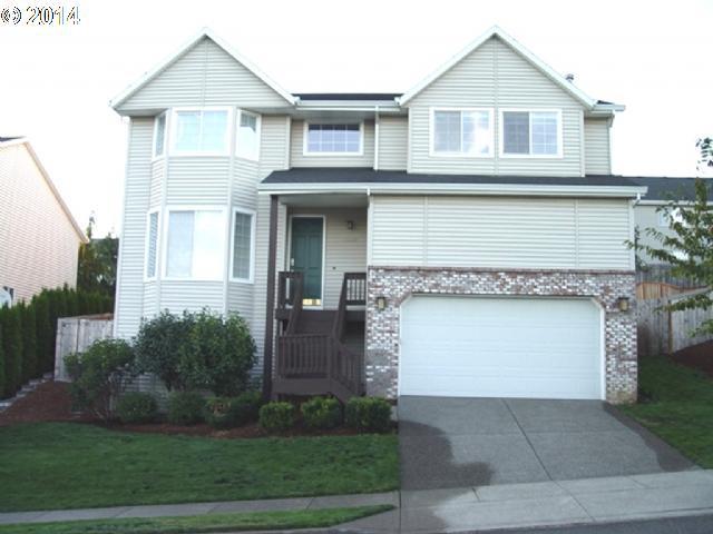 15321 SE OGDEN DR, Portland OR 97236