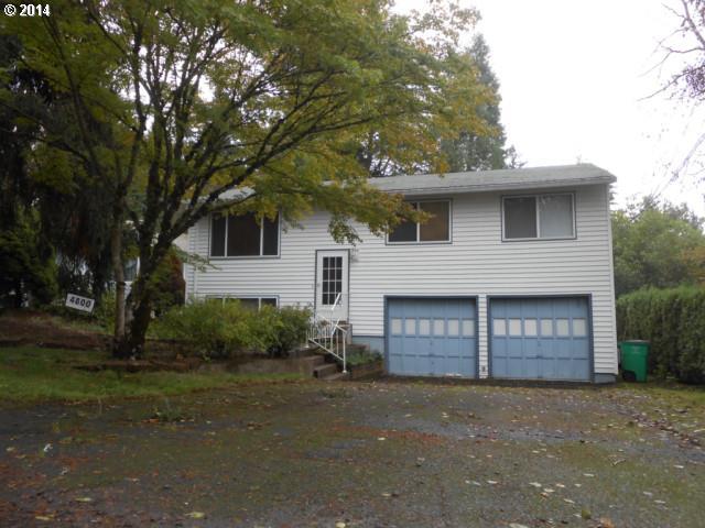 4800 SW CORONADO, Portland OR 97219
