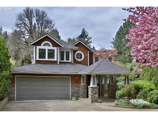 17735 KELOK, Lake Oswego OR 97034