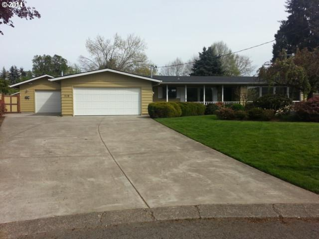 519  SHIRE, Eugene OR 97401