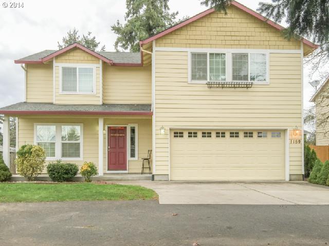 1159 SE 148TH, Portland OR 97233
