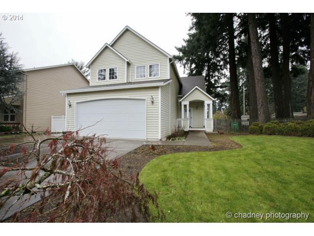 12815 SE COOPER, Portland OR 97236