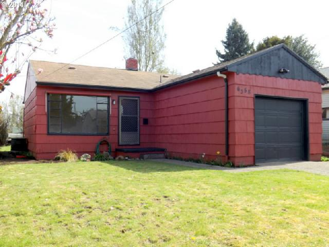 6358 NE 37TH AVE Portland, OR 97211 14391583
