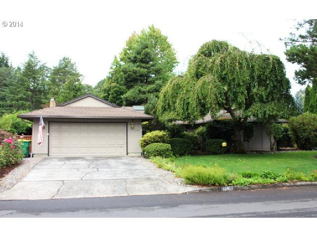 14925 NW RIDGETOP, Beaverton OR 97006