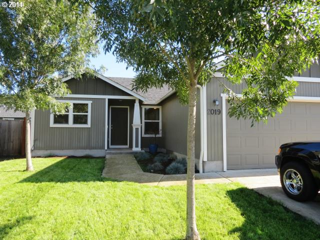 2019 S 57TH, Springfield OR 97478