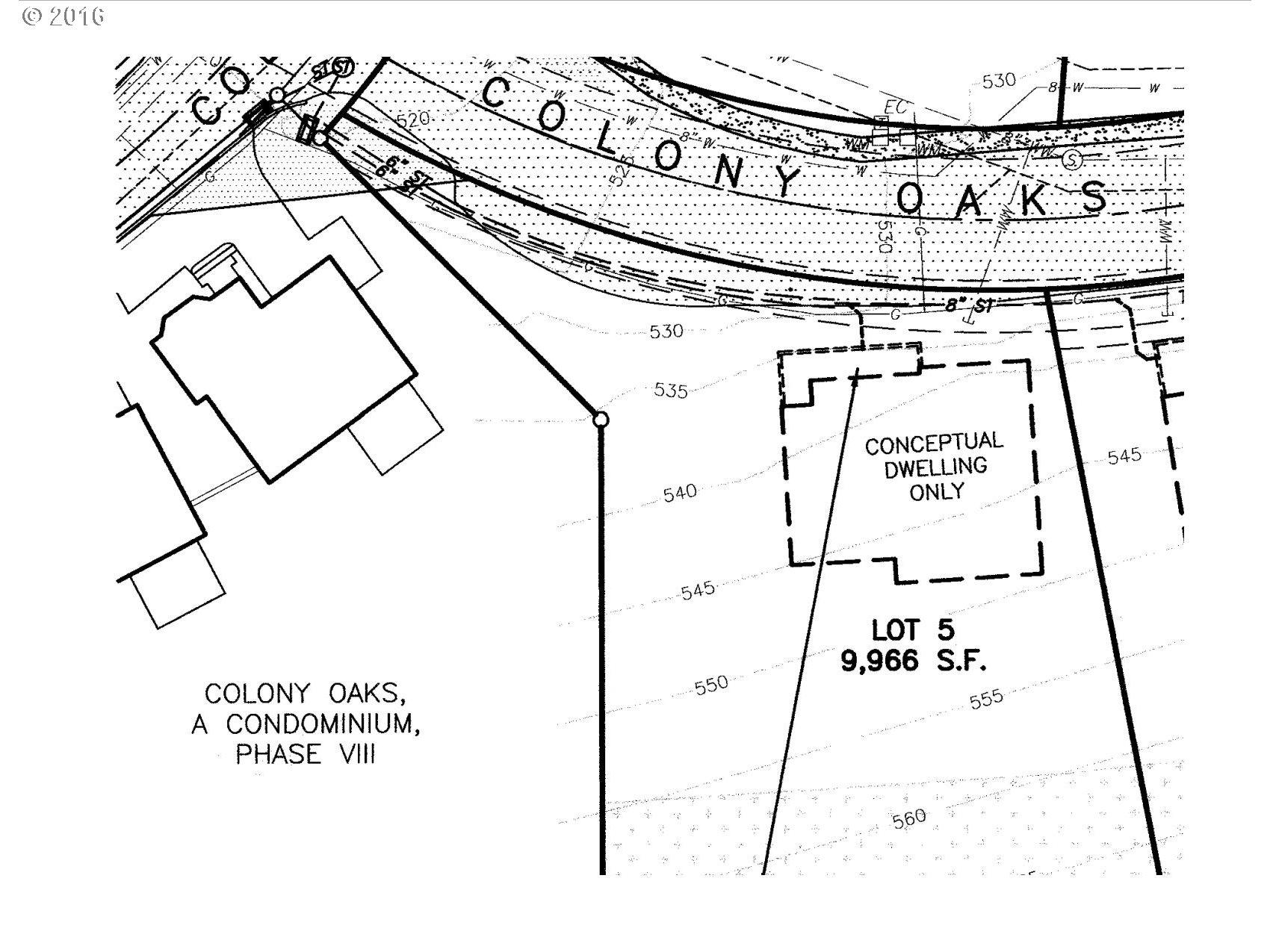 3586 Colony Oaks DR, Eugene, OR 97405