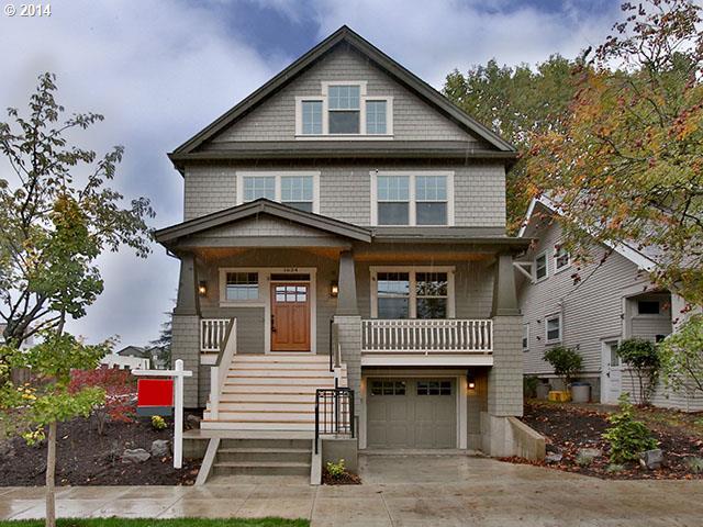 1634 SE SPOKANE, Portland OR 97202
