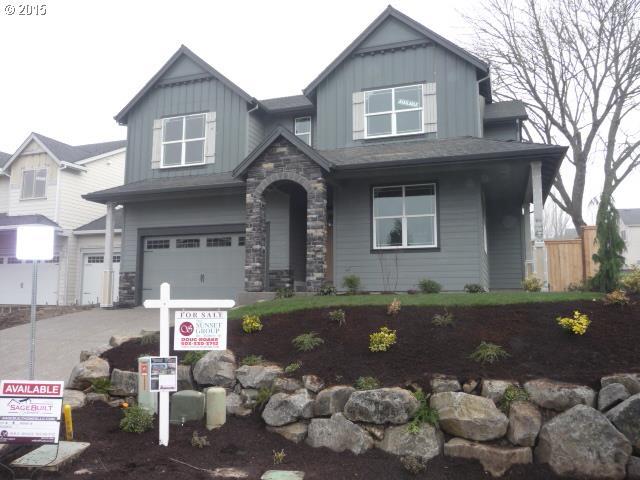 15435 NW Ryegrass, Portland OR 97229