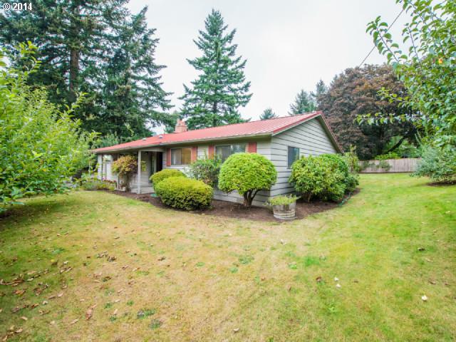 1600 SW 88TH, Portland OR 97225