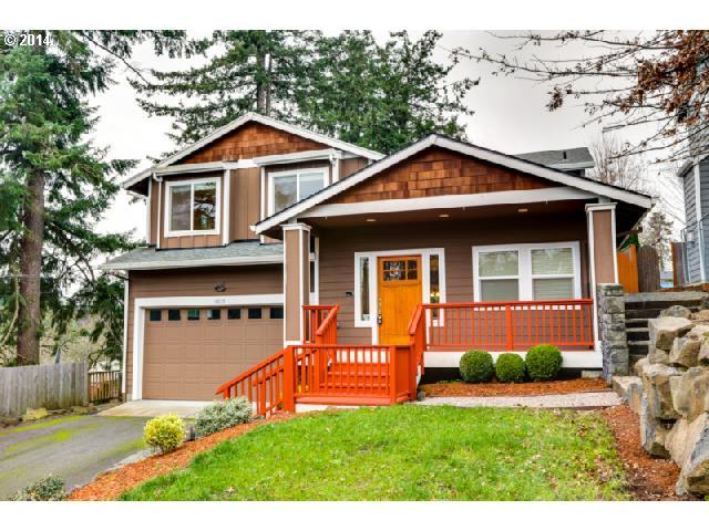 4829 SW 45TH, Portland OR 97221