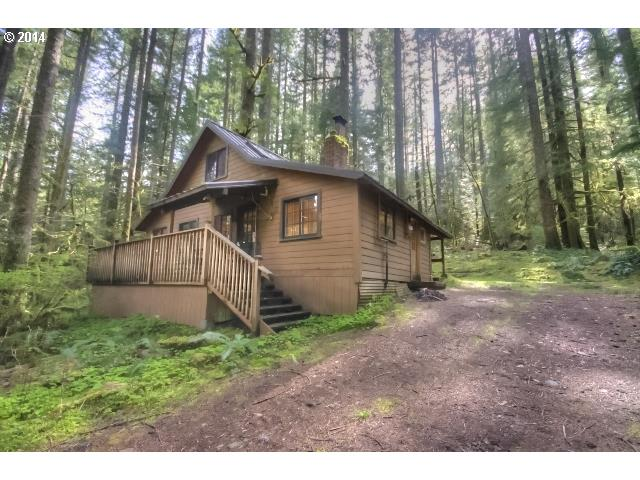 26945 E STILL CREEK RD Lot24, Rhododendron, OR 97049