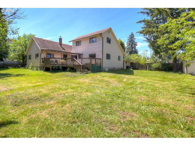 1807 DAVIS, Oregon City OR 97045