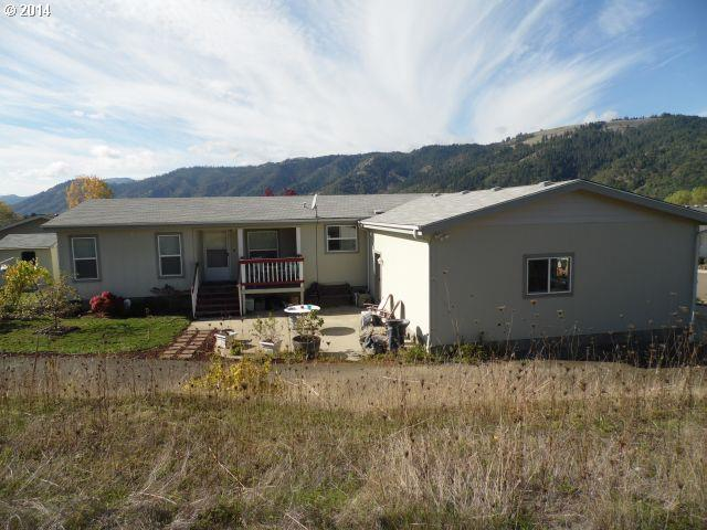 Photo of 255 MONA ST,  Myrtle Creek, OR, 97457