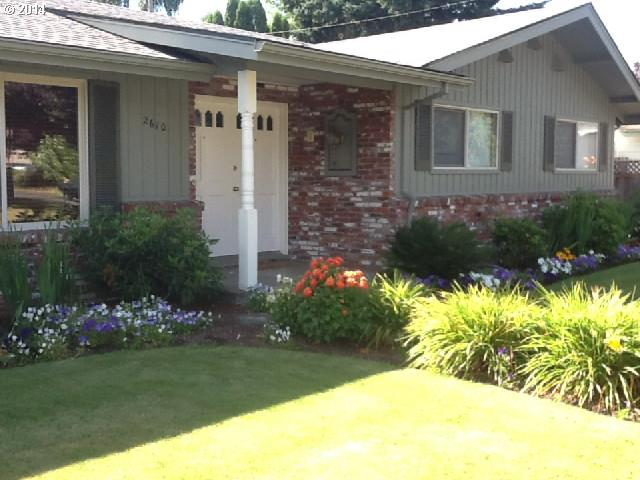 2610 QUINCE, Eugene OR 97404