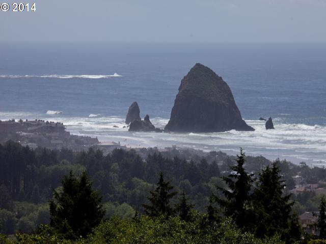 Hwy 101, Cannon Beach, OR 97110