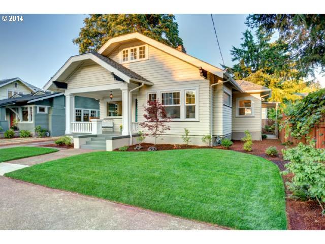 2816 NE 62ND, Portland OR 97213