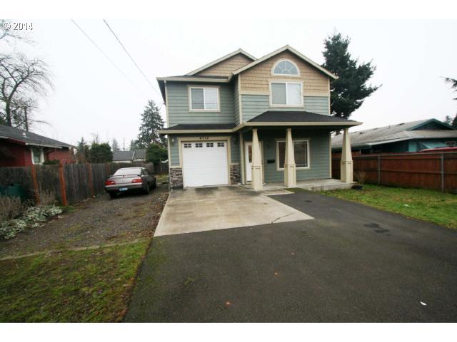 6712 SE 75TH, Portland OR 97206