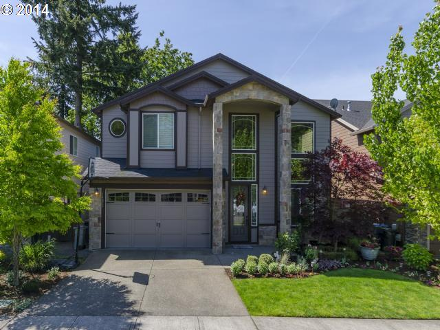 14872 SW HUNTWOOD, Tigard OR 97224