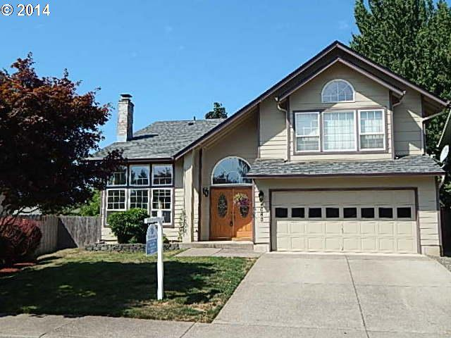 4060 BERRYWOOD, Eugene OR 97404