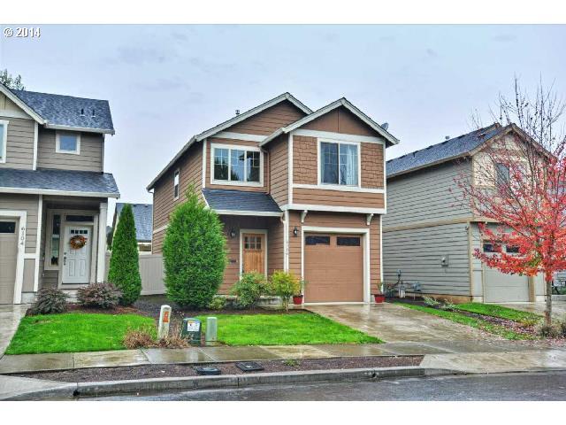 6106 NE 81ST, Vancouver WA 98662