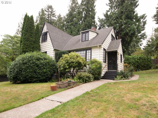 4654 SW MARTHA, Portland OR 97221