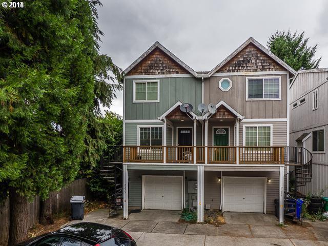2275 SE 85TH, Portland OR 97216
