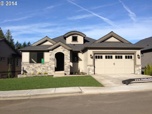 16645 SW Oregon Jade, Beaverton OR 97007