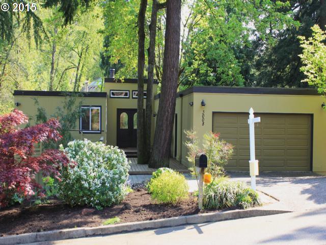 3008 SW WILBARD ST, Portland OR 97219