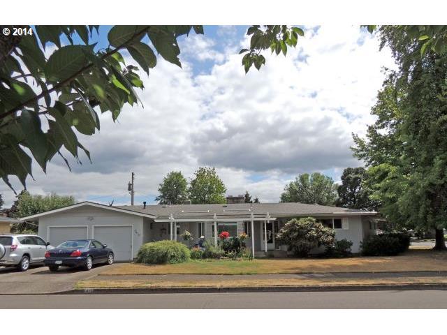 1410 Flintridge, Eugene OR 97401