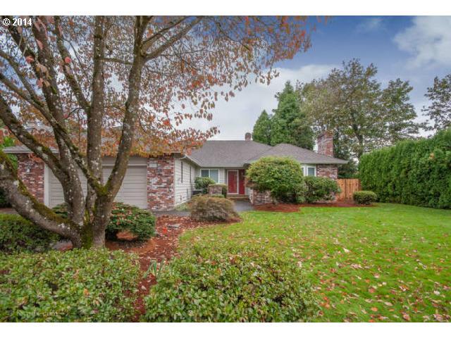 2521 NE 164TH, Portland OR 97230