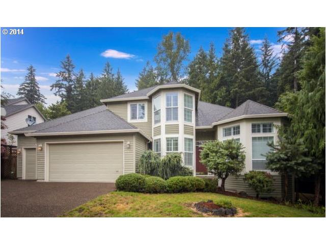 12130 SW SHELDRAKE, Beaverton OR 97007