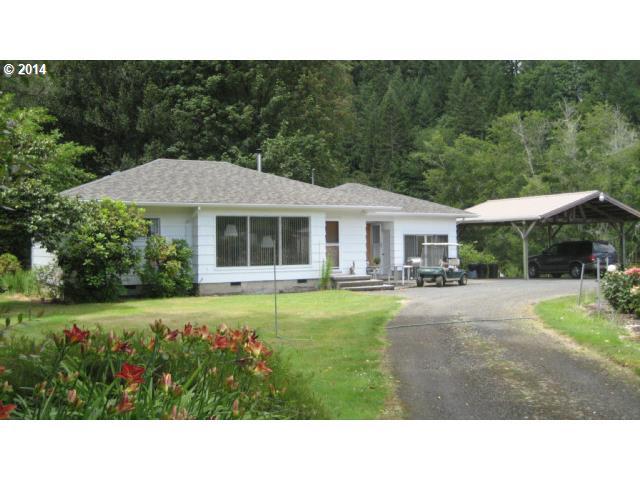 $1,000,000 - 2Br/1Ba -  for Sale in Scottsburg