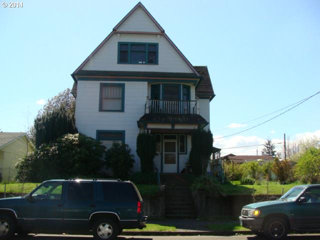 5102 N SYRACUSE, Portland OR 97203