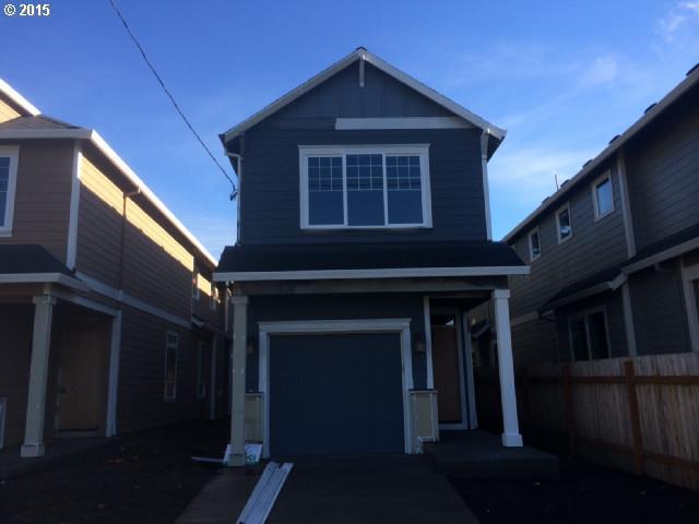 204 NE 57th, Portland OR 97213