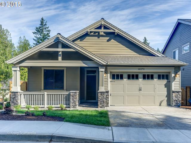 16575 SW EMERALD VIEW ST, Beaverton OR 97007