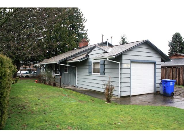 1080 sq. ft 3 bedrooms 1 bathrooms  House , Portland, OR
