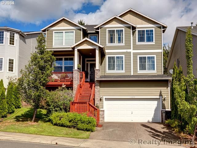 14075 SW EAGLES VIEW, Tigard OR 97224