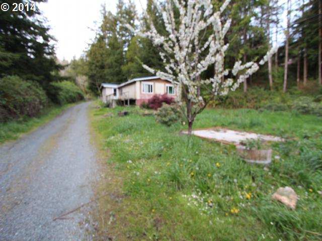 96681 HWY 42, Coos Bay, OR 97420