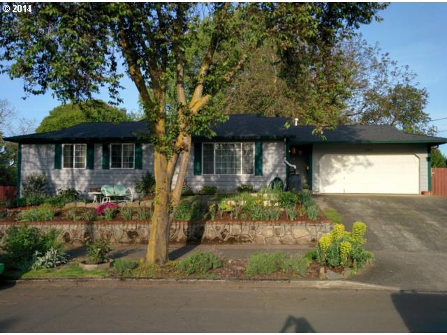 8818 N WILBUR AVE, Portland, OR 97217