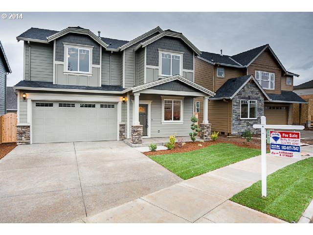 14601 Blue Blossem, Oregon City OR 97045