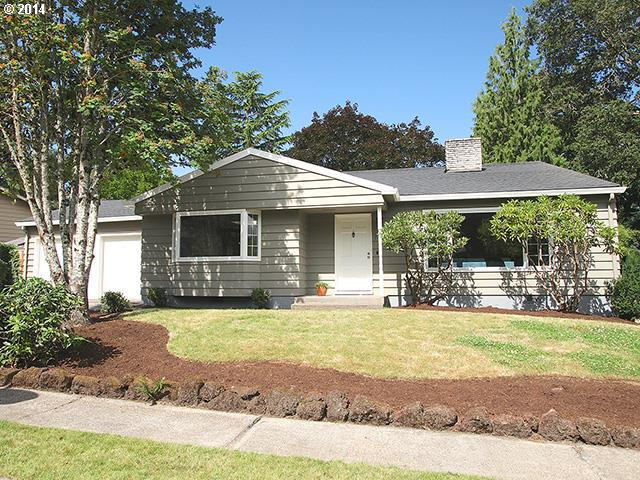 7335 SW 101ST, Beaverton OR 97008