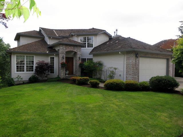 16471 SW TIMBERLAND, Beaverton OR 97007