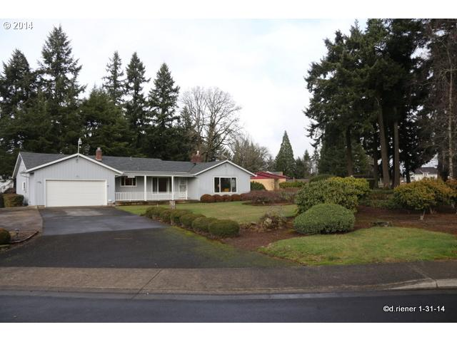 19763  PARRISH, Oregon City OR 97045